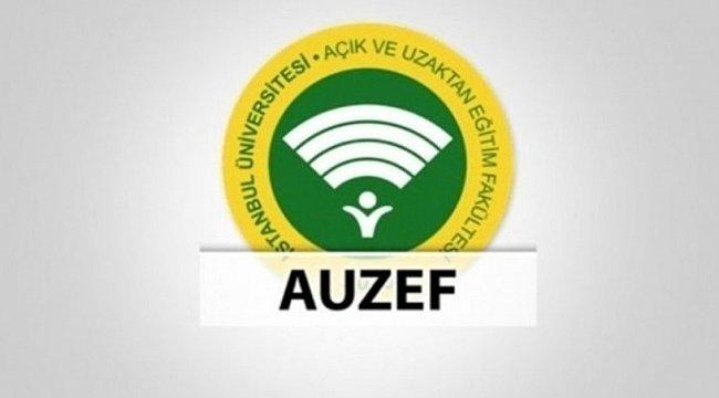 İstanbul Üniversitesi AUZEF sınav sonuçları ne zaman açıklanacak?