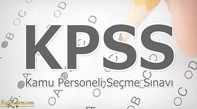 KPSS hakkında her şey; memur adaylarının sınava dair bilmesi gerekenler nelerdir?