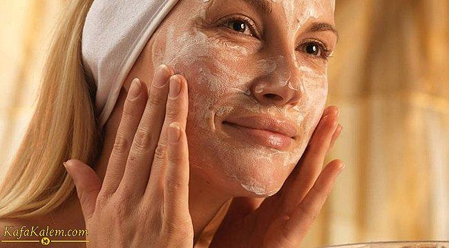 Son zamanlarda sıkça kullanılan maya maskesinin faydaları nedir? Maya maskesi nasıl yapılır? 3 farklı maya maskesi tarifi