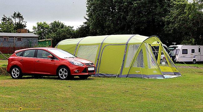Tatilini kampta değerlendirmek isteyenler için; temel kamp malzemeleri