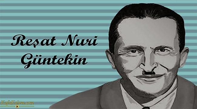 Türk edebiyatı eserlerinden biri; Reşat Nuri Güntekin'in Damga kitabının konusu ve özeti