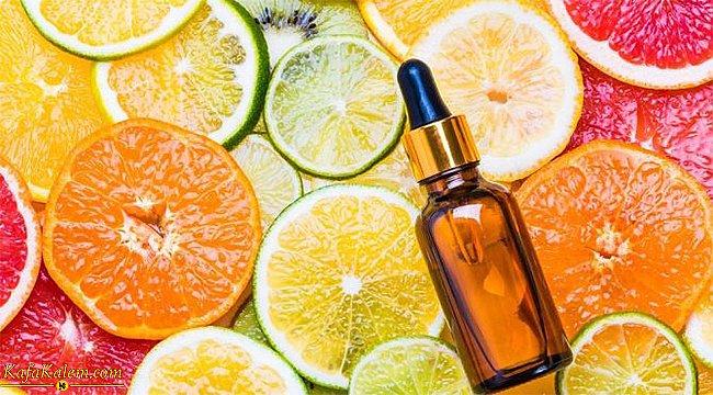 Cildine önem verenlerin tercihi; C vitamini serumunun faydaları nelerdir?