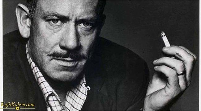 John Steinbeck'ten Al Midilli; konusu, karakterleri ve özeti