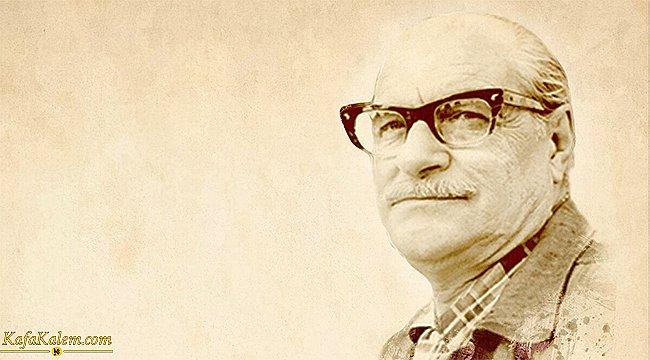 Kemal Tahir'den Büyük Mal; konusu ve özeti