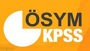 Mansur Yavaş'tan KPSS hamlesi; son gün 9 Haziran