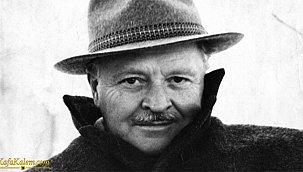 Türk edebiyatının Mavi Gözlü devi Nazım Hikmet ölüm yıl dönümünde anılıyor; işte şairin en sevilen şiirleri