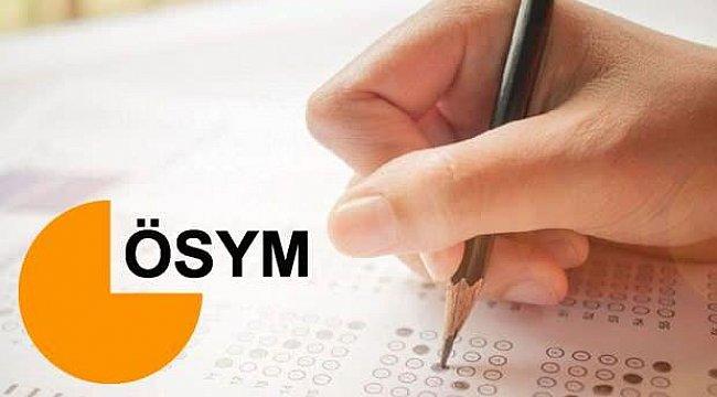 YKS giriş belgeleri açıklandı! Adaylar sınav giriş belgesine nasıl ulaşabilir?