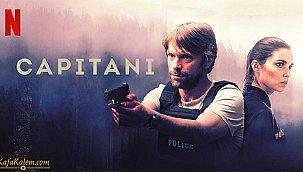 Yüksek puanıyla dikkat çeken Capitani dizisinin konusu nedir? 2. sezon tarihi belli oldu mu?
