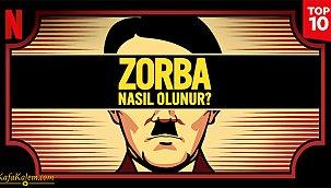 Siyasi tarih sevenlere müjde! Netflix top 10 listesinde yer alan Zorba Nasıl Olunur belgeselinin konusu nedir?