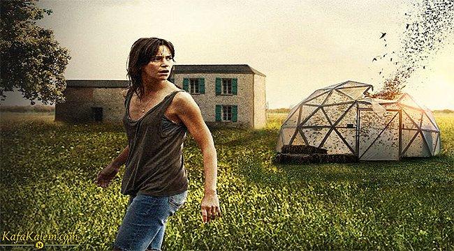 The Swarm filminin konusu nedir, oyuncuları kimlerdir?