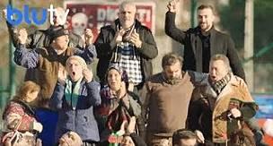 Taner Ölmez'in Başrol Oynadığı Blu TV Dizisi Dudullu Postası Fragmanı